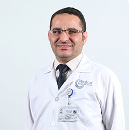 Dr. Ahmed Talaat Ismail