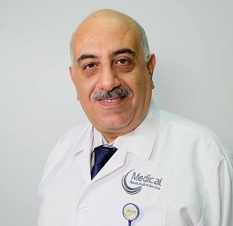 Dr. Waleed Mohammed Nasr