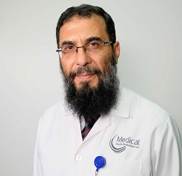 Dr. Osama Mohamed Kentar