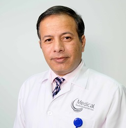 Dr. Ahmed Hussein